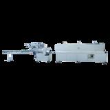 热收缩膜枕式包装机,用于碗面、杯面、奶茶、包装盒、食品、海产品热收缩包装